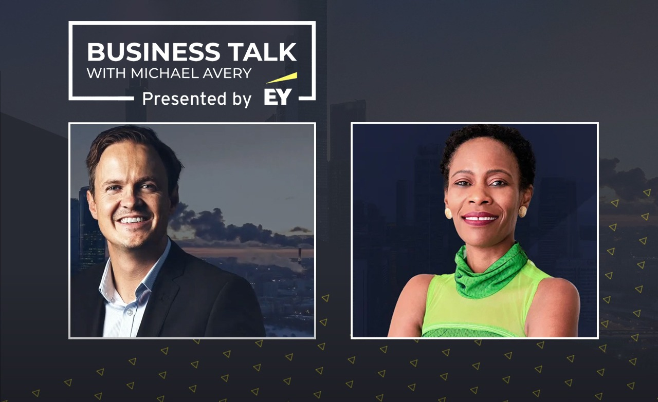 Read more about the article Business Talk – In conversation with Audrey Mothupi, CEO of SystemicLogic